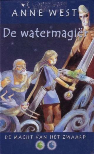 De watermagiër