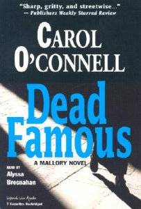 Dead Famous aka The Jury Must Die