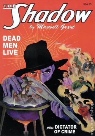 Dead Men Live