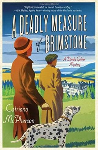 Deadly Measure of Brimstone