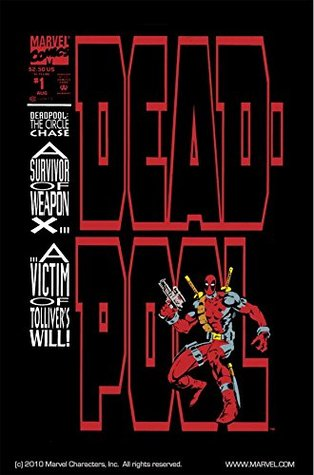 Deadpool: The Circle Chase #1: Ducks in a Row