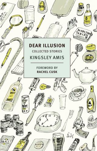 Dear Illusion: Selected Stories