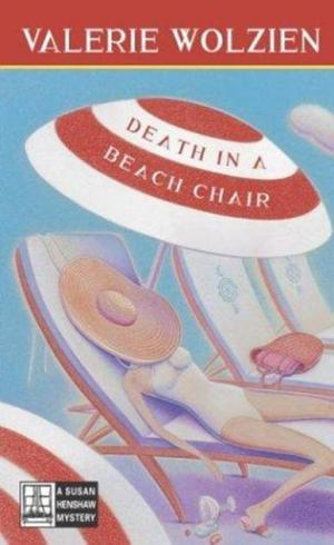 Death in a Beach Chair