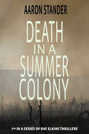 Death in a Summer Colony
