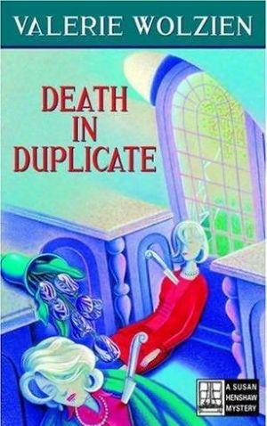 Death In Duplicate