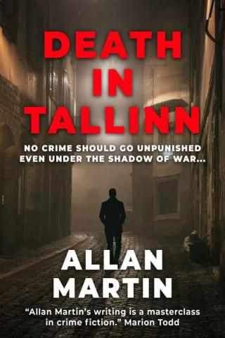 Death in Tallinn