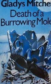 Death of a Burrowing Mole