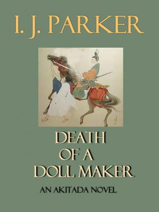 Death of a Doll Maker