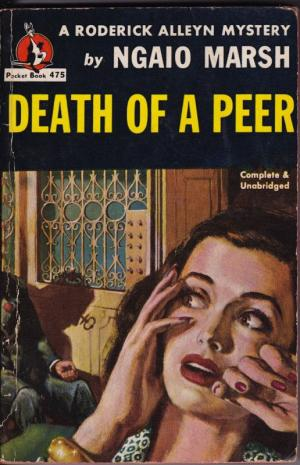 Death of a Peer