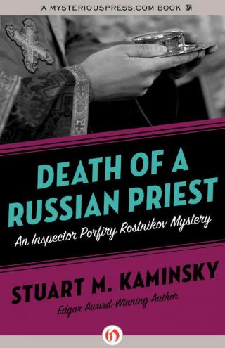 Death Of A Russian Priest