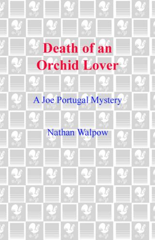 Death of an Orchid Lover