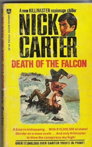 Death of the Falcon