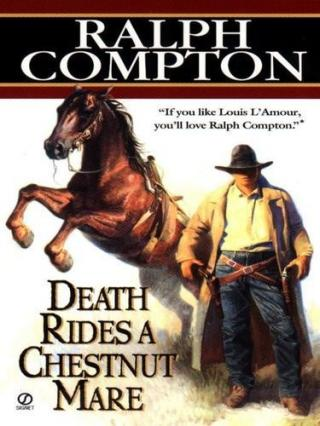 Death Rides a Chestnut Mare