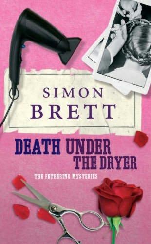 Death under the Dryer