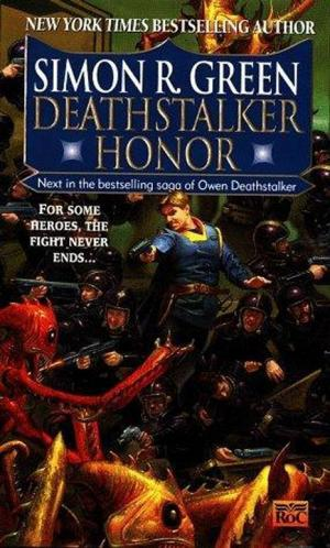 Deathstalker Honor
