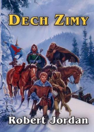 Dech Zimy