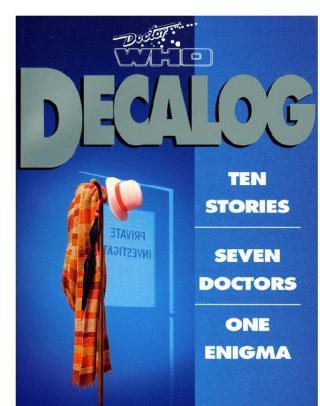 Декалог 1: Загадка