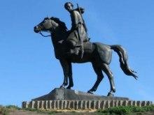Дело о сельском монументе