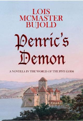 Демон Пенрика [Penric's Demon-ru]