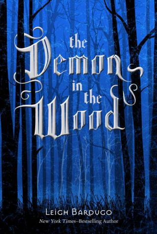 Демон в лесу (ЛП)