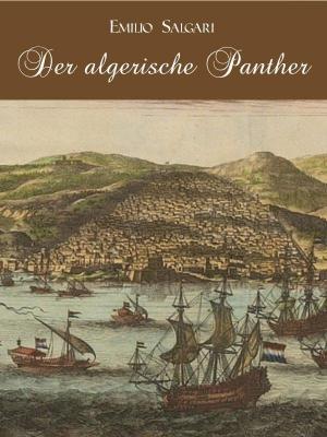 Der algerische Panther