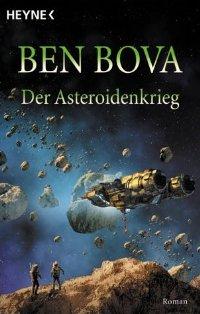 Der Asteroidenkrieg [The Precipice - de]