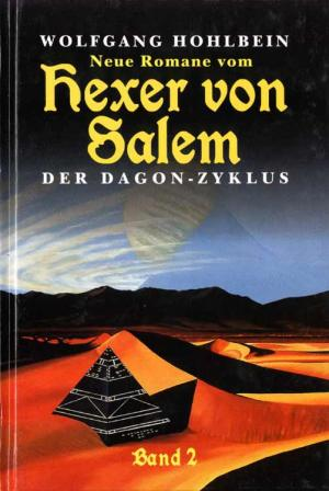 Der Dagon-Zyklus, Band 2