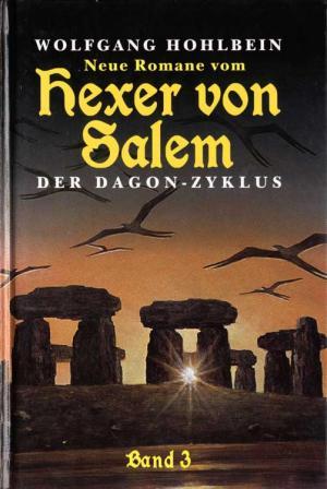 Der Dagon-Zyklus, Band 3