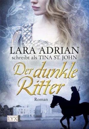 Der dunkle Ritter (Band 2) [Lady of Valor]