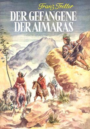 Der Gefangene der Aimaràs