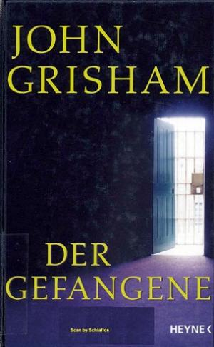 Der Gefangene [The Innocent Man-de]