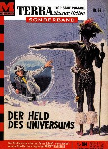 Der Held des Universums
