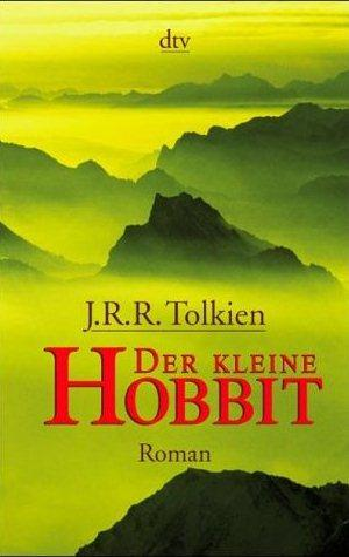 Der kleine Hobbit [de]