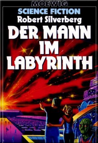 Der Mann im Labyrinth