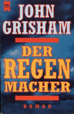 Der Regenmacher [The Rainmaker-de]