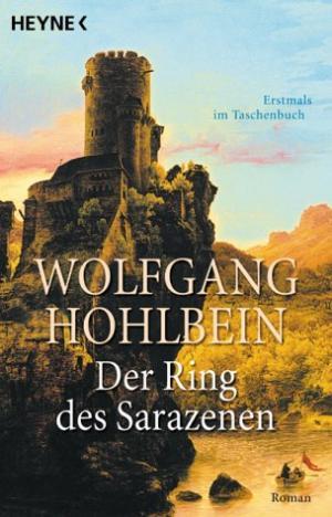 Der Ring des Sarazenen