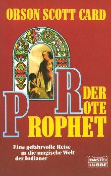 Der rote Prophet [Red Prophet - de]