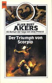 Der Triumph von Scorpio