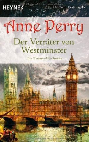 Der Verräter von Westminster