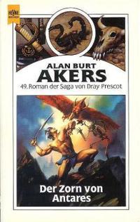 Der Zorn von Antares