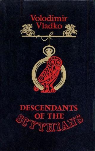 Descendants of the Scythians