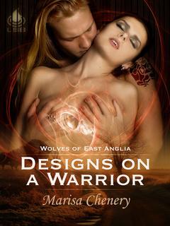 Designs on a Warrior