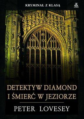 Detektyw Diamond i śmierć w jeziorze [The Last Detective - pl]