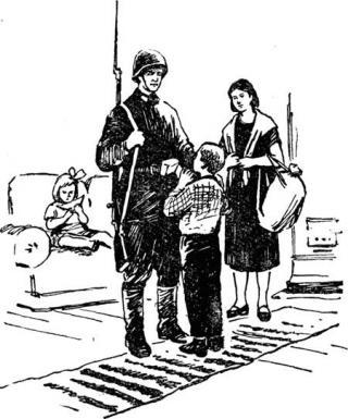 Дети Ивана Соколова