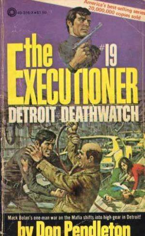 Detroit Deathwatch