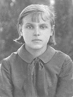 Детский дневник, окупация Крыма [Крым 1941-1944 гг.]
