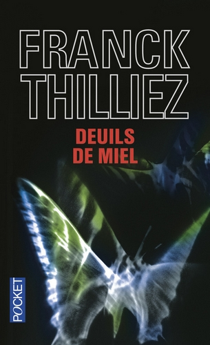 VERTIGE FRANCK THILLIEZ