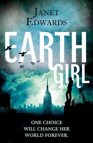 Девушка с планеты Земля (ЛП)