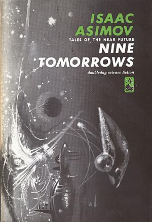 Девять Завтра (авторский сборник)