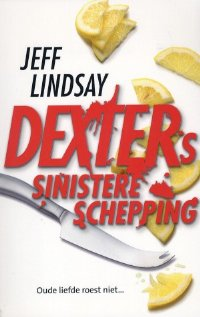 Dexters sinistere schepping [Dexter by Design - nl]